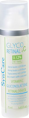 GlycoRETINAL +C creame, SynCare